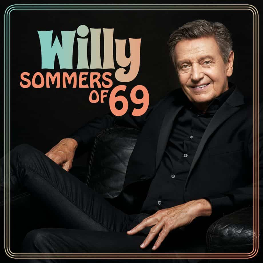 Willy Sommers of 69